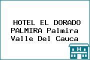 HOTEL EL DORADO PALMIRA Palmira Valle Del Cauca
