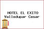 HOTEL EL EXITO Valledupar Cesar