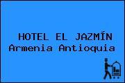 HOTEL EL JAZMÍN Armenia Antioquia