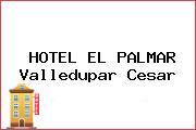 HOTEL EL PALMAR Valledupar Cesar