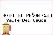HOTEL EL PEÑON Cali Valle Del Cauca