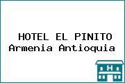 HOTEL EL PINITO Armenia Antioquia
