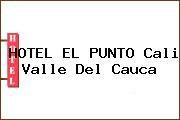 HOTEL EL PUNTO Cali Valle Del Cauca