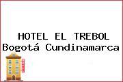HOTEL EL TREBOL Bogotá Cundinamarca