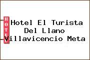 Hotel El Turista Del Llano Villavicencio Meta