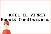 HOTEL EL VIRREY Bogotá Cundinamarca