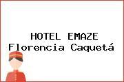 HOTEL EMAZE Florencia Caquetá