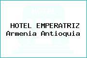 HOTEL EMPERATRIZ Armenia Antioquia