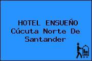 HOTEL ENSUEÑO Cúcuta Norte De Santander
