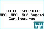 HOTEL ESMERALDA REAL REAL SAS Bogotá Cundinamarca