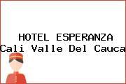 HOTEL ESPERANZA Cali Valle Del Cauca