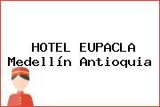 HOTEL EUPACLA Medellín Antioquia