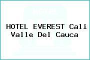 HOTEL EVEREST Cali Valle Del Cauca