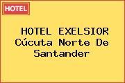 HOTEL EXELSIOR Cúcuta Norte De Santander