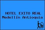 HOTEL EXITO REAL Medellín Antioquia