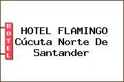 HOTEL FLAMINGO Cúcuta Norte De Santander