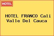 HOTEL FRANCO Cali Valle Del Cauca