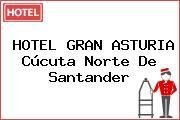 HOTEL GRAN ASTURIA Cúcuta Norte De Santander