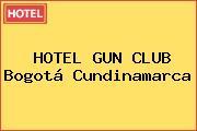 HOTEL GUN CLUB Bogotá Cundinamarca