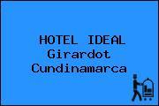 HOTEL IDEAL Girardot Cundinamarca