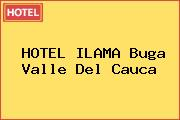 HOTEL ILAMA Buga Valle Del Cauca