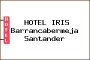 HOTEL IRIS Barrancabermeja Santander