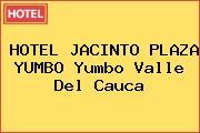 HOTEL JACINTO PLAZA YUMBO Yumbo Valle Del Cauca