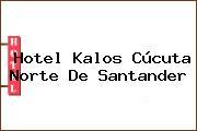 Hotel Kalos Cúcuta Norte De Santander