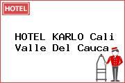 HOTEL KARLO Cali Valle Del Cauca