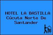 HOTEL LA BASTILLA Cúcuta Norte De Santander