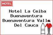 Hotel La Ceiba Buenaventura Buenaventura Valle Del Cauca