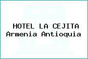 HOTEL LA CEJITA Armenia Antioquia