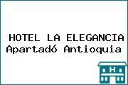HOTEL LA ELEGANCIA Apartadó Antioquia
