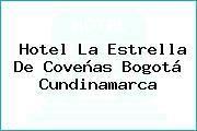 Hotel La Estrella De Coveñas Bogotá Cundinamarca