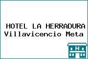 HOTEL LA HERRADURA Villavicencio Meta
