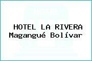 HOTEL LA RIVERA Magangué Bolívar