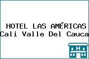 HOTEL LAS AMÉRICAS Cali Valle Del Cauca