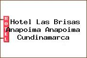 Hotel Las Brisas Anapoima Anapoima Cundinamarca