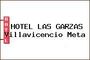 HOTEL LAS GARZAS Villavicencio Meta