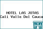 HOTEL LAS JOTAS Cali Valle Del Cauca
