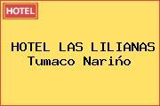 HOTEL LAS LILIANAS Tumaco Nariño