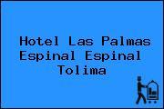 Hotel Las Palmas Espinal Espinal Tolima