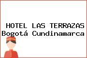 HOTEL LAS TERRAZAS Bogotá Cundinamarca