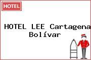 HOTEL LEE Cartagena Bolívar