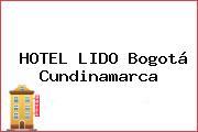 HOTEL LIDO Bogotá Cundinamarca