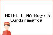 HOTEL LIMA Bogotá Cundinamarca