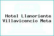 Hotel Llanoriente Villavicencio Meta