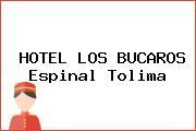 HOTEL LOS BUCAROS Espinal Tolima