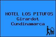 HOTEL LOS PITUFOS Girardot Cundinamarca