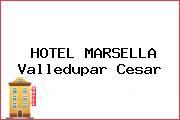 HOTEL MARSELLA Valledupar Cesar